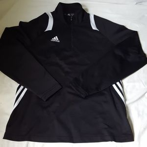 Adidas Classic Womens Training Jacket